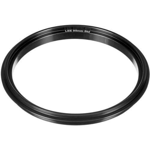 Lee Filters S100 Adapter-Ring 95mm - Topansicht