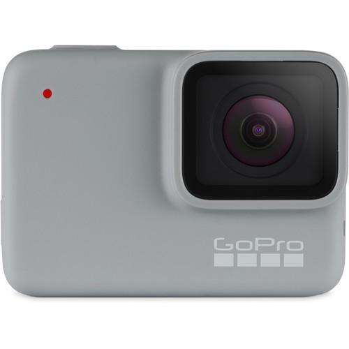 GoPro Hero 7 White - Frontansicht