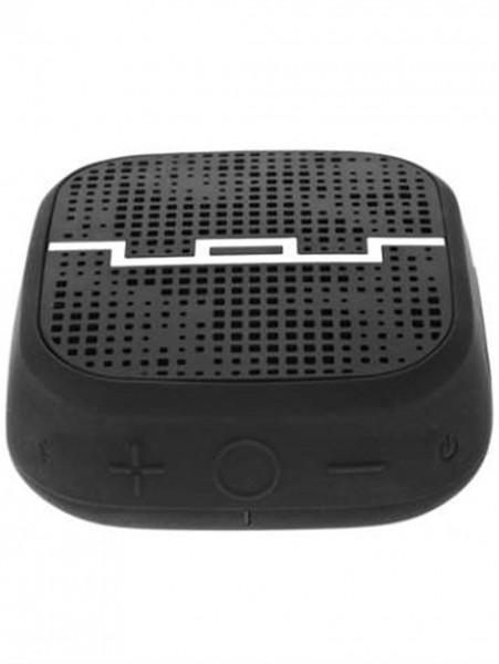 Sol Punk Wireless Bluetooth Lautsprecher schwarz
