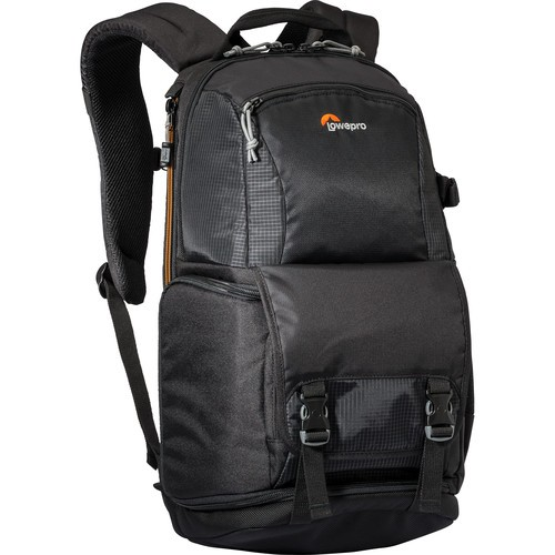 Lowepro Fastpack 150 AW II Kamerarucksack schwarz