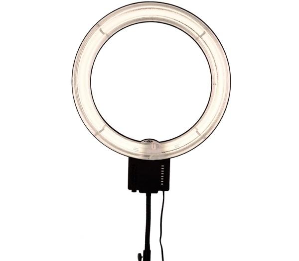 Helios Biglamp 430 Ringleuchte Ersatzröhre - Frontansicht