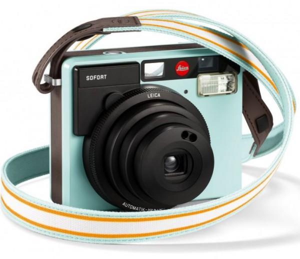Leica Sofort Trageriemen Mint 19513