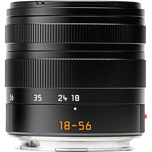 Leica Vario-Elmar-T 18-56mm f/3.5-5.6 ASPH. Objektiv