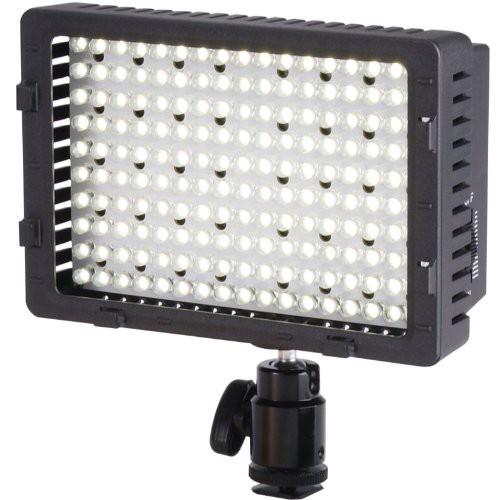 B.I.G. LED 170H Video-Flächenleuchte - Frontansicht