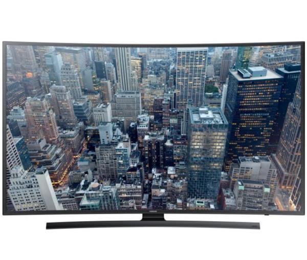 Samsung UE65JU6570 UHD 4K TV (163cm) - Frontansicht