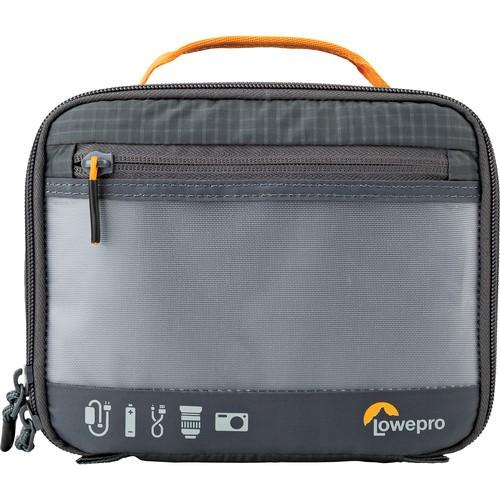 Lowepro GearUp Kamera Box - Frontansicht
