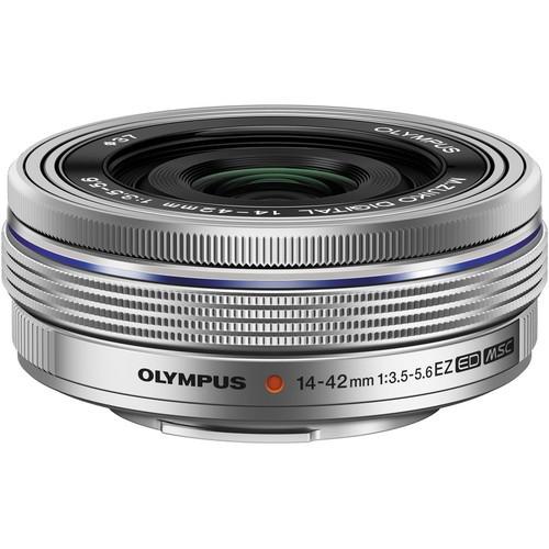 Olympus M.Zuiko Digital ED 14-42mm f/3.5-5.6 II EZ Objektiv