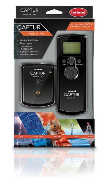Hähnel Captur Module Pro IR-Timer