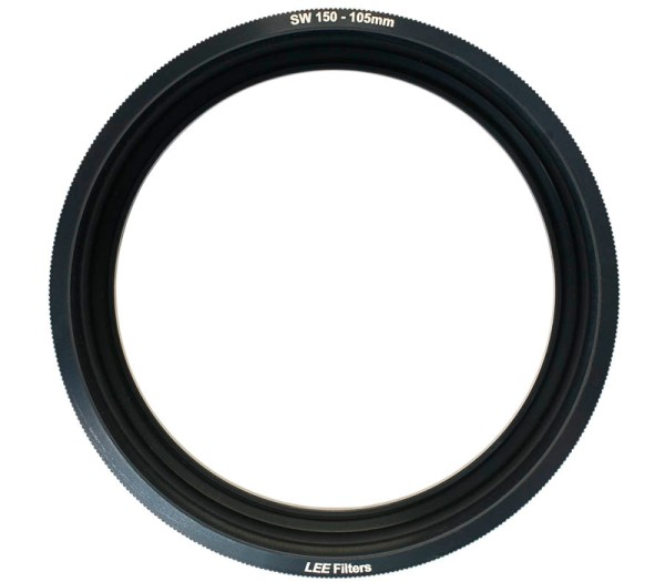 Lee Filters SW150 Adapter-Ring 105mm - Frontansicht