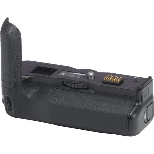 Fujifilm VG-XT3 Batteriegriff - Schrägansicht