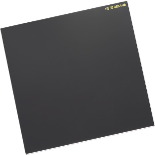 Lee Filters SW150 ProGlass IRND 0.6 Filter (2 Stops) - Frontansicht