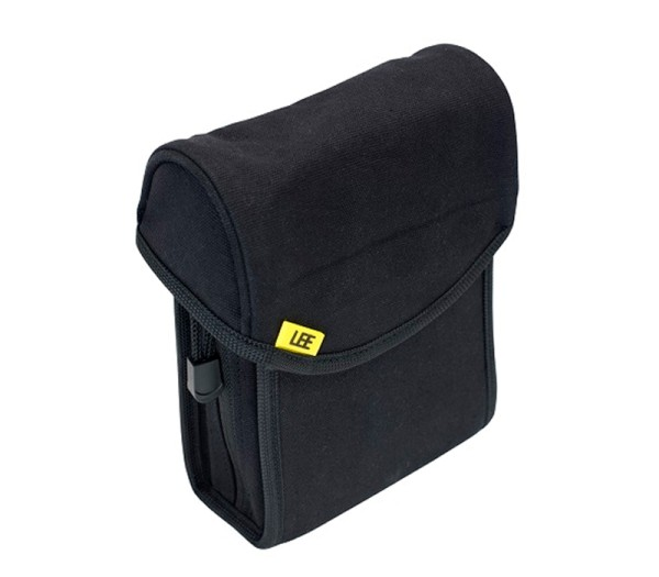 Lee Filters SW150 Field Pouch Black - Frontansicht