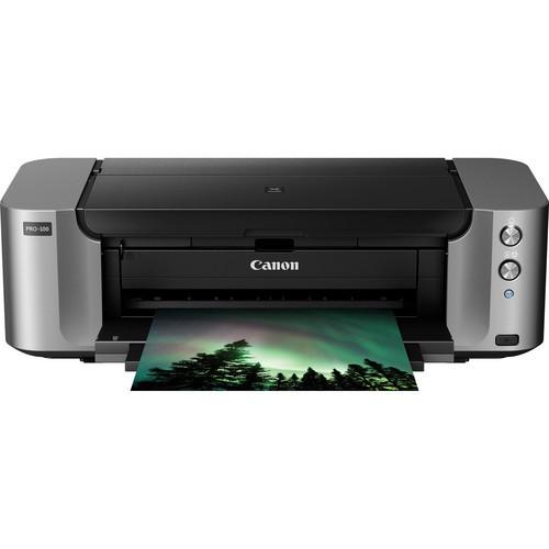 Canon Pixma PRO-100S A3+ Fotodrucker