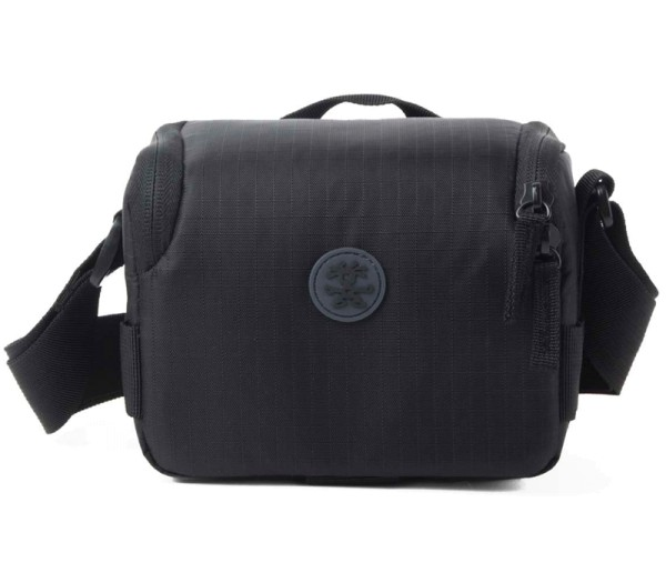 Crumpler Flying Duck S Camera Cube - Frontansicht