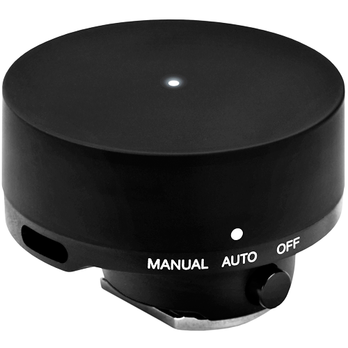 Profoto Connect-C für Canon - Frontansicht
