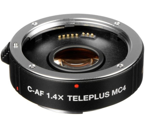 Kenko Konverter AF MC4 DGX 1.4x für Nikon