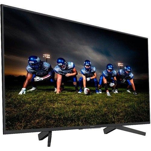 Sony KD-55XF7096B 4K Ultra HD Smart TV (138,8cm)