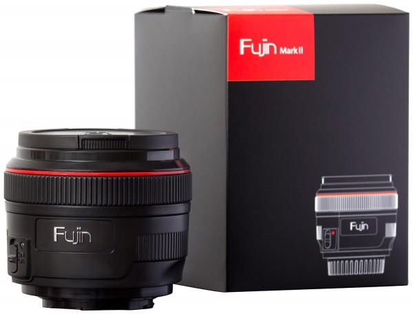 Fujin DigiCLEAN Nikon Vakuum Sauger
