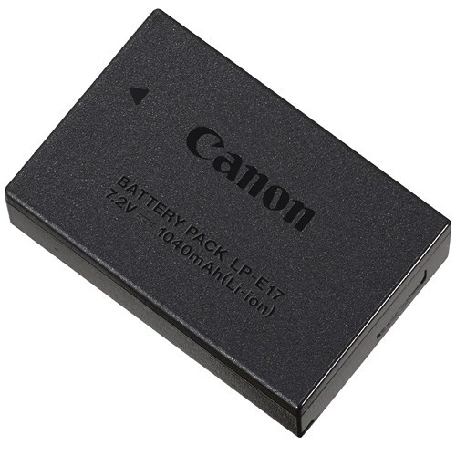 Canon LP-E17 Akku