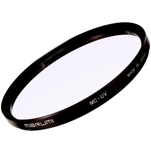 Marumi UV-MC Filter 58mm