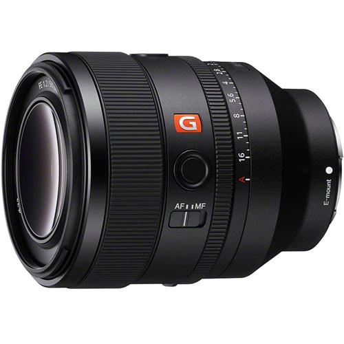 Sony FE 50mm f/1.2 GM Objektiv