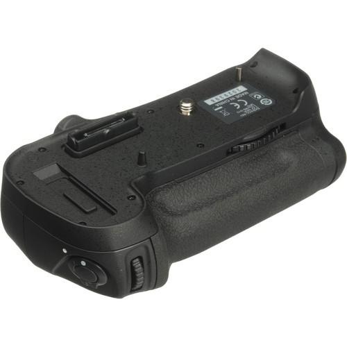 Nikon MB-D12 Multifunktions-Batteriegriff für D800/D810/D810A/D800E