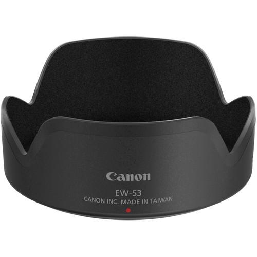Canon EW-53 Gegenlichtblende für EF-M 15-45mm Objektiv