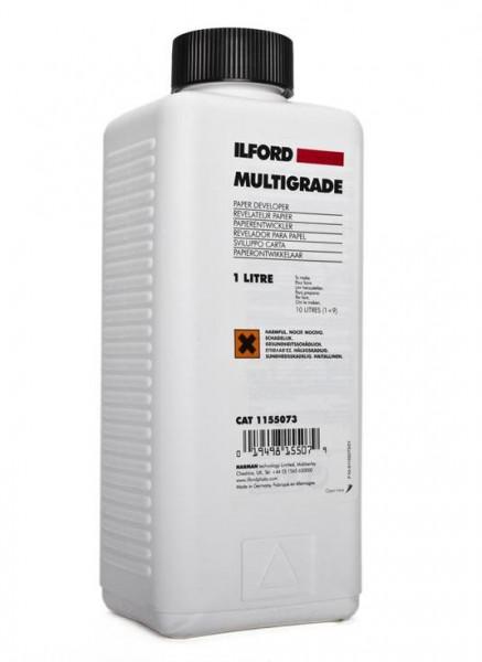 Ilford Multigrade Papierentwickler Konzentrat 1l