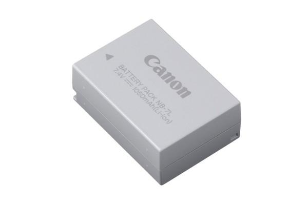 Canon NB-7L Li-Ion Akku