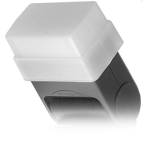 Sto-Fen Omni Bounce OM-MZ80 Diffusor für Leica & Metz