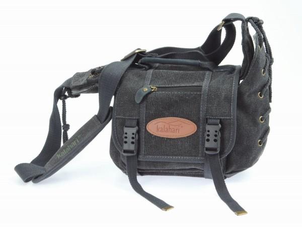 Kalahari Orapa K-21 Fototasche schwarz
