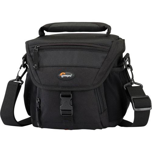Lowepro Nova 140 AW Kameratasche schwarz