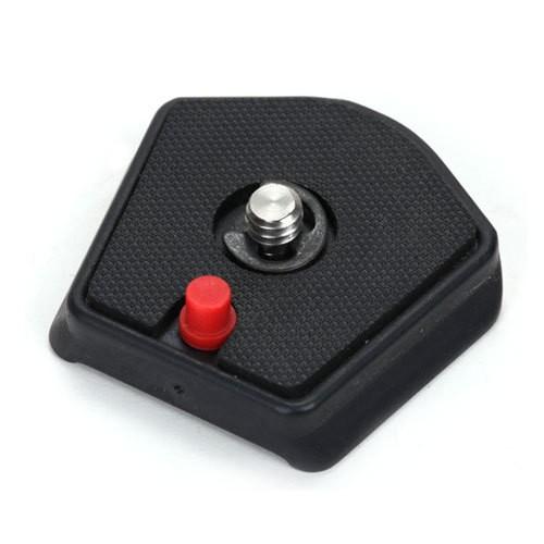 Manfrotto 785PL Schnellwechselplatte - Frontansicht