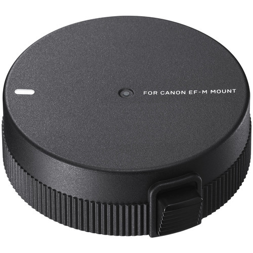 Sigma USB-Dock für Canon EF-M-Mount Objektive