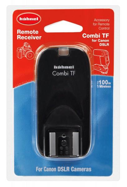Hähnel Empfänger für Combi TF Funkfernauslöser für Canon
