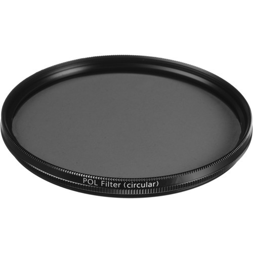 ZEISS 77mm T* POL Filter zirkular - Frontansicht