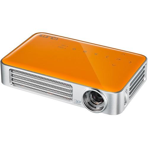 Vivitek Qumi Q6 Pocket Projektor