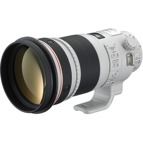 Canon EF 300mm f/2.8 L IS USM II Objektiv