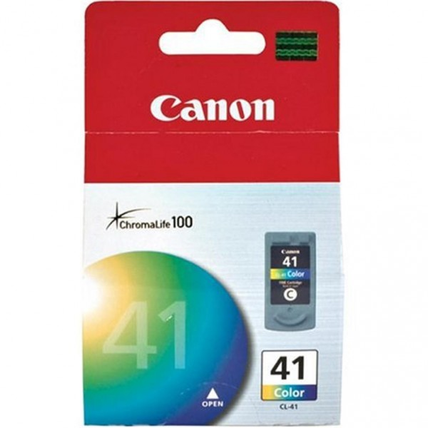 Canon CL-41 Color Tintenpatrone
