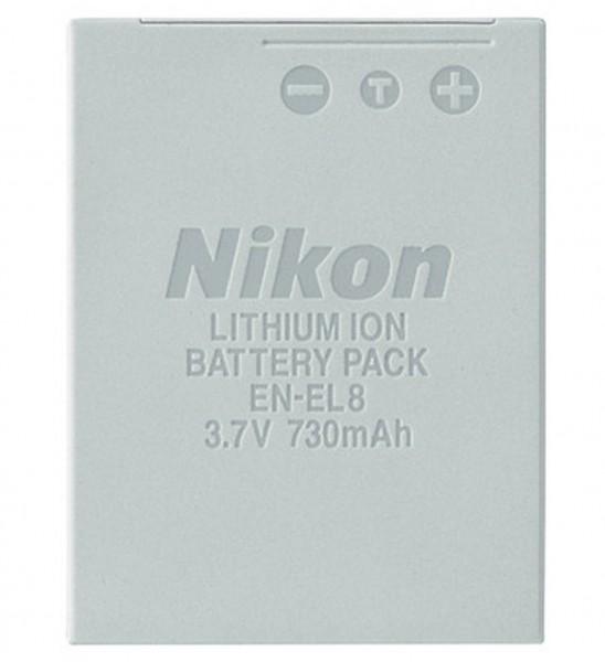 Nikon EN-EL8 Li-Ion Akku