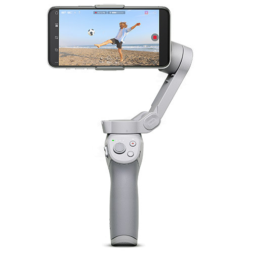 DJI OM 4 Smartphone-Gimbal