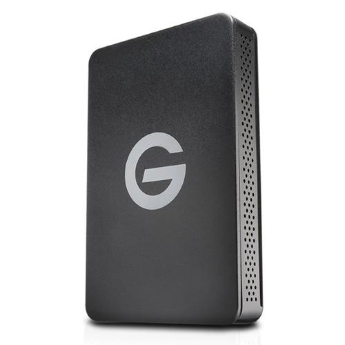G-Technology eV Series Reader Atomos Caddy - Schrägansicht