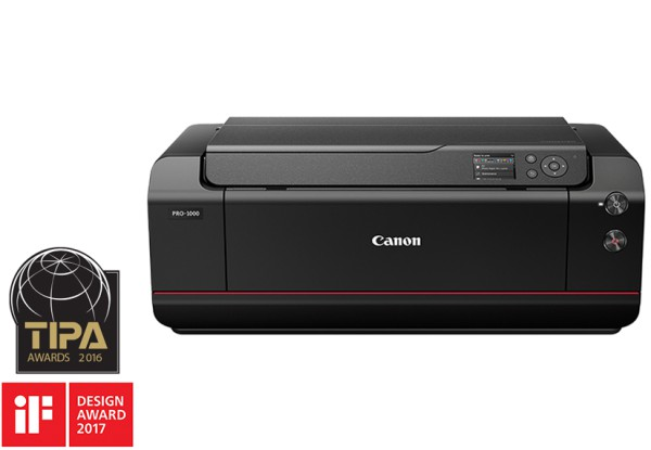 Canon imagePROGRAF PRO-1000 Foto Drucker