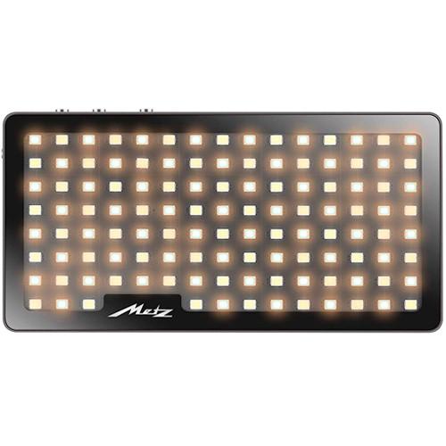 Metz mecalight S500 BC LED Videoleuchte
