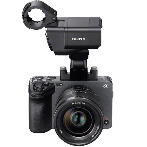 Sony Cinema Line FX3 Profi-Videokamera (ILME-FX3)
