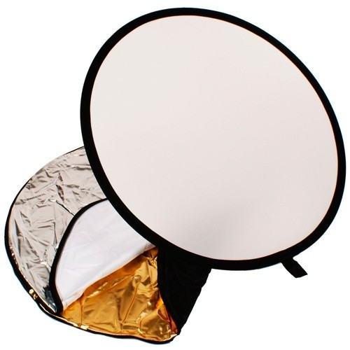 Helios Faltreflektor 5 in 1, 56cm rund