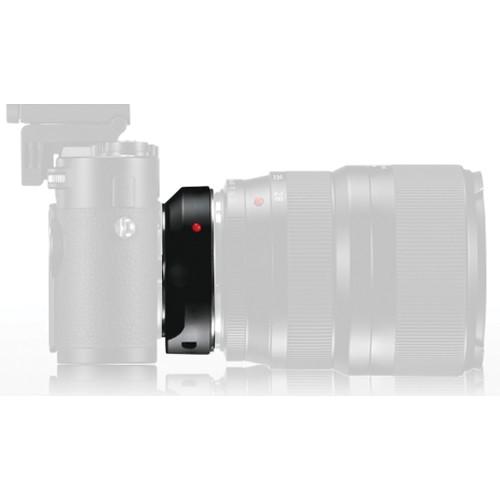 Leica R Adapter M (14642) - Seitenansicht