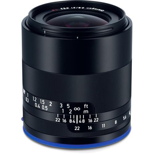 ZEISS Loxia 21mm f/2.8 Objektiv für Sony E