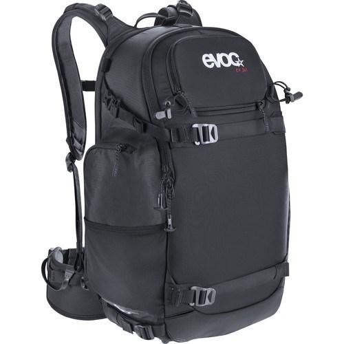 Evoc CP 26l Rucksack schwarz