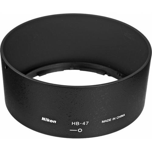 Nikon HB-47 Gegenlichtblende
